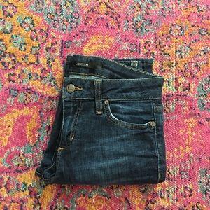 Sale 🌸 NEW Joe's Jeans Super Dark Wash Denim   25